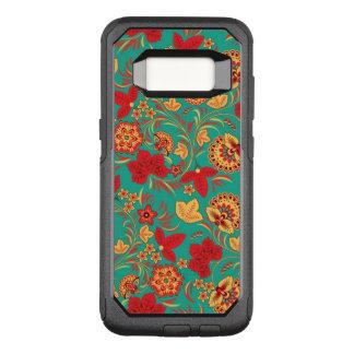 Coque Samsung Galaxy S8 Par OtterBox Commuter Motif floral 2