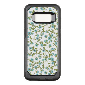 Coque Samsung Galaxy S8 Par OtterBox Commuter Motif floral 9