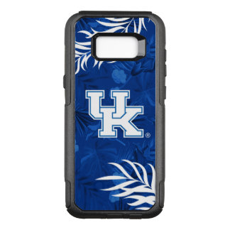 Coque Samsung Galaxy S8+ Par OtterBox Commuter Motif hawaïen du Kentucky  