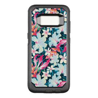 Coque Samsung Galaxy S8 Par OtterBox Commuter Motif tropical coloré