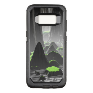 Coque Samsung Galaxy S8 Par OtterBox Commuter Murs de canyon brumeux