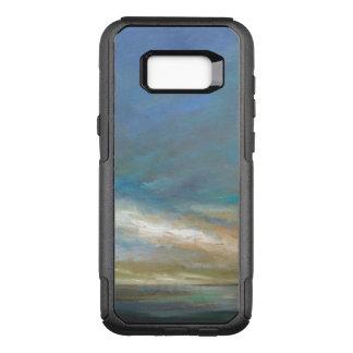 Coque Samsung Galaxy S8+ Par OtterBox Commuter Nuages côtiers avec l'océan