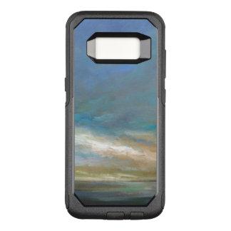 Coque Samsung Galaxy S8 Par OtterBox Commuter Nuages côtiers avec l'océan