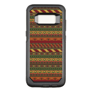 Coque Samsung Galaxy S8 Par OtterBox Commuter Origine ethnique