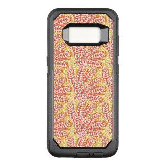 Coque Samsung Galaxy S8 Par OtterBox Commuter Ornement avec des oreilles de blé