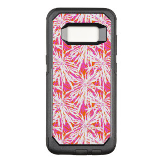 Coque Samsung Galaxy S8 Par OtterBox Commuter Palmettes tropicales