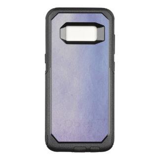 Coque Samsung Galaxy S8 Par OtterBox Commuter Papier 2 d'aquarelle de texture de fond