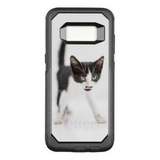 Coque Samsung Galaxy S8 Par OtterBox Commuter Petit chat