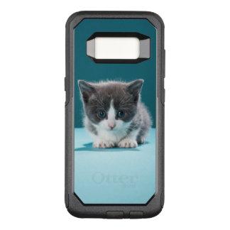 Coque Samsung Galaxy S8 Par OtterBox Commuter Petit chaton