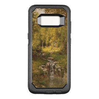 Coque Samsung Galaxy S8 Par OtterBox Commuter Piscine dans les bois