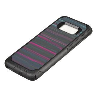 Coque Samsung Galaxy S8 Par OtterBox Commuter Plage Noir