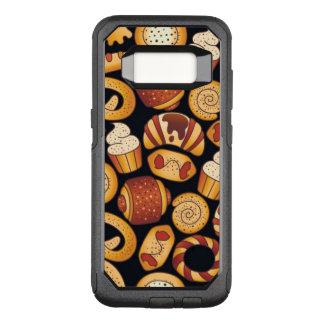 Coque Samsung Galaxy S8 Par OtterBox Commuter Produits de boulangerie