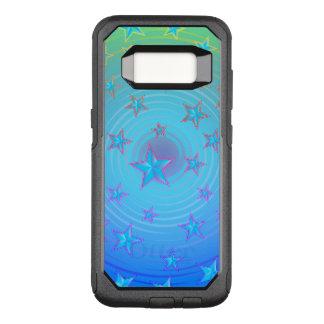 Coque Samsung Galaxy S8 Par OtterBox Commuter Profil sous convention astérisque avec la couleur
