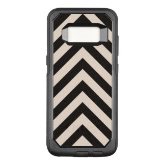 Coque Samsung Galaxy S8 Par OtterBox Commuter Rayures de risque