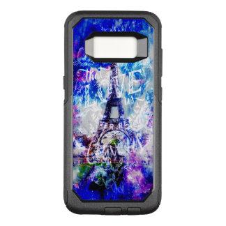 Coque Samsung Galaxy S8 Par OtterBox Commuter Rêves parisiens d'arc-en-ciel de ceux qui nous