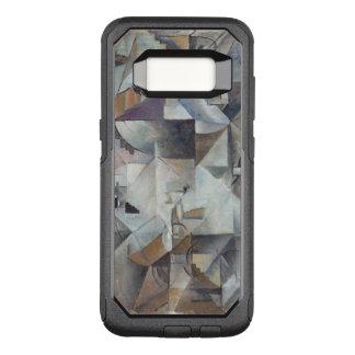 Coque Samsung Galaxy S8 Par OtterBox Commuter Samovar