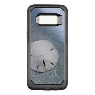 Coque Samsung Galaxy S8 Par OtterBox Commuter Sanddollar sur l'île de la plage | Sanibel, la