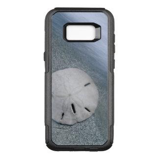 Coque Samsung Galaxy S8+ Par OtterBox Commuter Sanddollar sur l'île de la plage | Sanibel, la