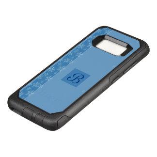 Coque Samsung Galaxy S8 Par OtterBox Commuter Une rayure de flocon de neige