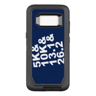 Coque Samsung Galaxy S8 Par OtterBox Defender 5K&10K&13.1&26.2 (blanc)