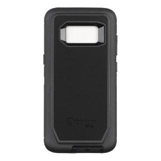 Coque Samsung Galaxy S8 Par OtterBox Defender Galaxie S8 de Samsung de cas de banlieusard