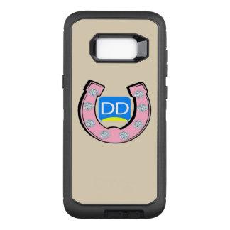 Coque Samsung Galaxy S8+ Par OtterBox Defender Galaxie S8 d'OtterBox Samsung+ Série de défenseur