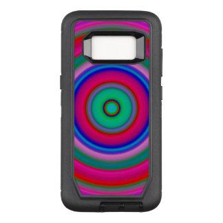 Coque Samsung Galaxy S8 Par OtterBox Defender Heureux