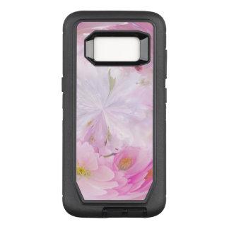 Coque Samsung Galaxy S8 Par OtterBox Defender La fleur Otterbox Iphone/Samsung/Google enferme