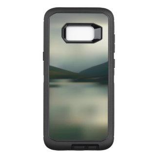 Coque Samsung Galaxy S8+ Par OtterBox Defender Lac dans les montagnes