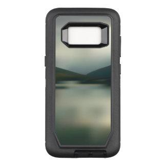 Coque Samsung Galaxy S8 Par OtterBox Defender Lac dans les montagnes
