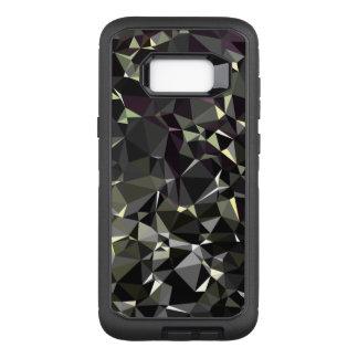 Coque Samsung Galaxy S8+ Par OtterBox Defender Motif géométrique abstrait moderne - puissance