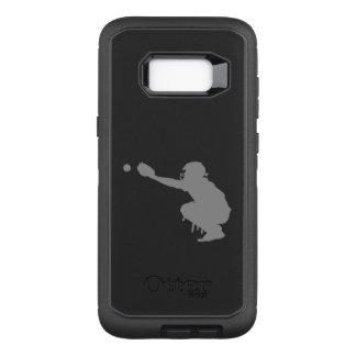 Coque Samsung Galaxy S8+ Par OtterBox Defender Receveur de base-ball