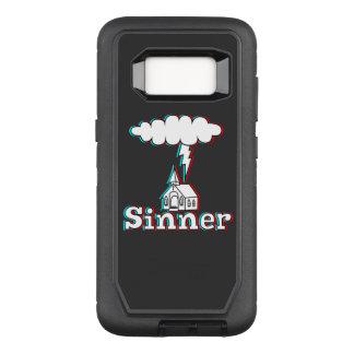 Coque Samsung Galaxy S8 Par OtterBox Defender Sinner