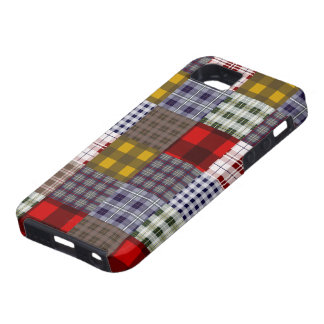 COQUE TOUGH iPhone 5