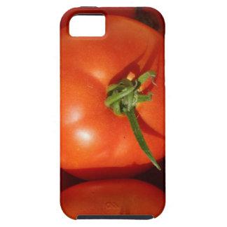 Coque Tough iPhone 5 Belles tomates du cru mûres