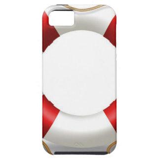 Coque Tough iPhone 5 Conservateur d'anneau de vie