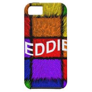 COQUE TOUGH iPhone 5 EDDIE