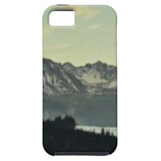 Coque Tough iPhone 5 gamme de montagne de gloire