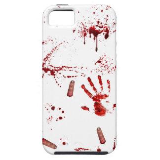 Coque Tough iPhone 5 Massacre