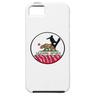 Coque Tough iPhone 5 Pensionnaires de la Californie