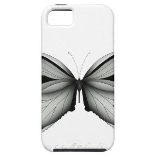 Coque Tough iPhone 5 Petit papillon de sauge de Richmond