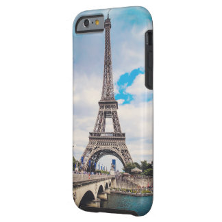 COQUE TOUGH iPhone 6