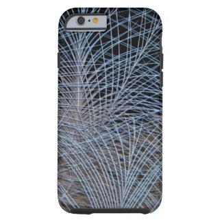 Coque Tough iPhone 6 Abrégé sur gris plume