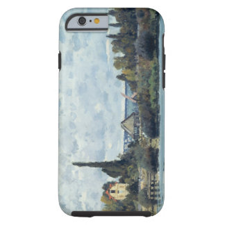 Coque Tough iPhone 6 Alfred Sisley | la Seine chez Bougival