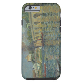 Coque Tough iPhone 6 Alfred Sisley | le pont