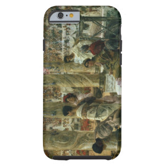 Coque Tough iPhone 6 Alma-Tadema | Caracalla et Geta, 1907
