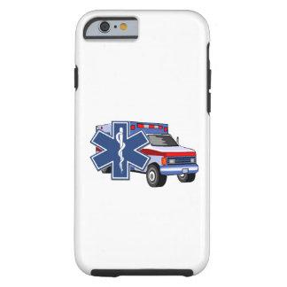 Coque Tough iPhone 6 Ambulance de SME