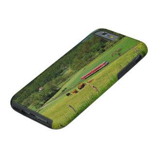 Coque Tough iPhone 6 Automotrice avec des Ederbringhausen