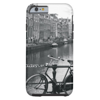 Coque Tough iPhone 6 Bicyclette par le canal