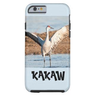Coque Tough iPhone 6 Cas de téléphone de KAKAW